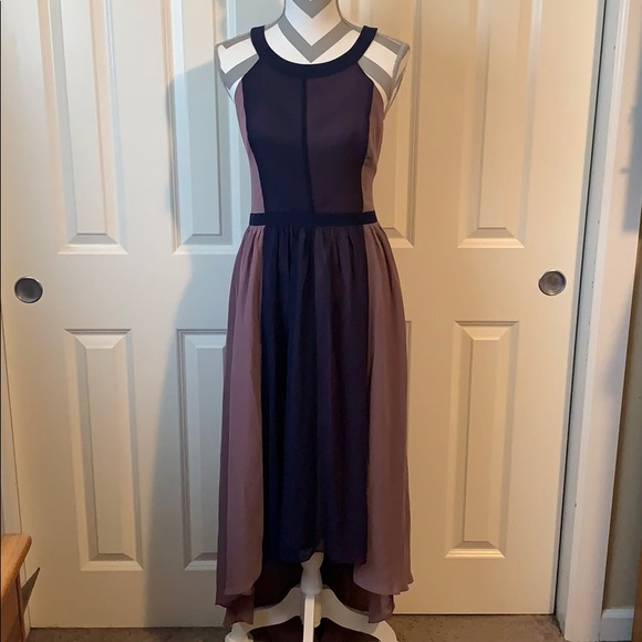 Modcloth Dresses & Skirts - ModCloth Peachy Queen Dress in Berry XL